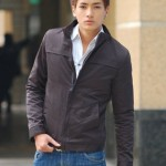 Người mẫu Nam: Tuấn Duy   MM17