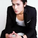 Người mẫu Nam: Tùng Tống   MM16