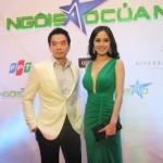 Hà Tăng, Hà Hồ, Thúy Hạnh cùng dàn mỹ nhân 'khủng' hội ngộ tại lễ trao giải Ngôi sao của năm